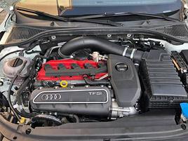 Německý úpravce výrazně vylepšil Octavii RS. Dal do ní pětiválec z Audi RS 3