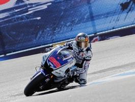 GP Aragonu - ve všech třídách dominovali domácí Španělé
