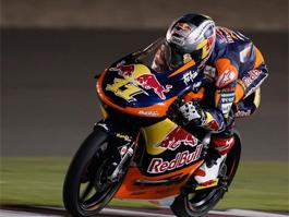 GP Malajsie - Cortese je mistrem světa v Moto3