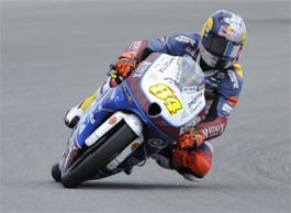 GP Valencie - Kornfeil a Abraham dojeli na skvělém 7. místě