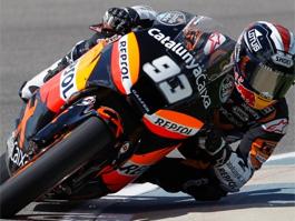 GP Indianapolis - Kornfeil i Abraham na 8. místě
