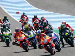 GP Itálie - Abraham bere bod za 15. místo