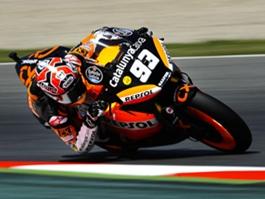 GP Japonska - Marquez předjel všechny a vyhrál