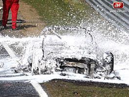 Spy Photos: Audi RS8 – Stop stav, hoříme...: titulní fotka