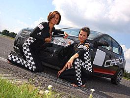 Kia Cee´d Cup: Vydělej si jako závodník: titulní fotka