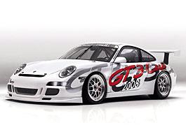 Porsche 911 GT3 Cup: Mokrý sen: titulní fotka