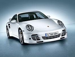 Porsche 911 Turbo Aerokit: Císařovy nové šaty: titulní fotka