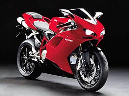 Ducati 848: nová supersportovní kočička (představení): titulní fotka