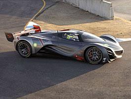 Mazda Furai: Investice do budoucnosti: titulní fotka