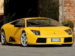Pod lupou: Lamborghini Murciélago a všechny jeho verze: titulní fotka