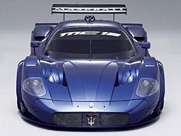 Pod lupou: Maserati MC12 a MC12 Versione Corse: titulní fotka