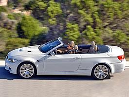 BMW M3 Cabrio přijede s novou převodovkou: titulní fotka