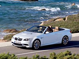 BMW M3 Convertible s nadváhou: titulní fotka