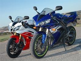 Yamaha opět na vrcholu prodeje: titulní fotka