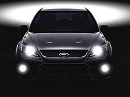 Ford Focus RS: z 0 na 96 km/h pod 6 sekund: titulní fotka