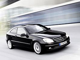 Mercedes CLC – nejsportovnější céčko? (+video): titulní fotka