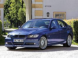 Alpina B3 Biturbo: v nabídce bude i pohon všech čtyř kol: titulní fotka