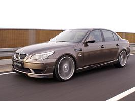 G-Power M5 Hurricane: oficiálně nejrychlejším BMW na světě: titulní fotka