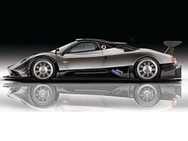 Pagani Zonda R nebude na autosalonu v Ženevě: titulní fotka