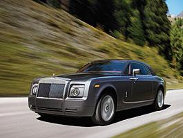 Rolls-Royce Phantom Coupe: titulní fotka