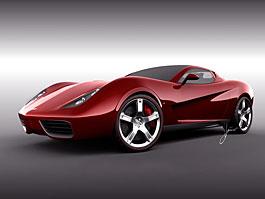 Corvette Z03 Concept: nové šaty pro Z06: titulní fotka