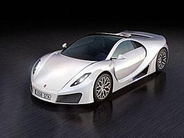 GTA Motor: supersport z Pyrenejského poloostrova: titulní fotka