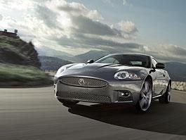 Ženeva 2008: Jaguar XKR Portfolio: titulní fotka