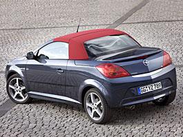 Ženeva 2008: Opel Tigra TwinTop Illusion: titulní fotka