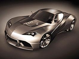 Fireblade Concept: průhledné kapoty motoru jsou v módě: titulní fotka