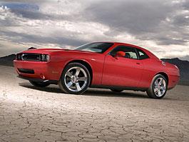 Dodge Challenger R/T – další svalovec: titulní fotka