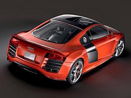 Dieselové Audi R8 bude, ale ne s V12: titulní fotka