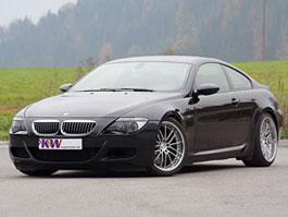 KW Automotive má nový podvozek pro BMW M6: titulní fotka