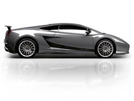 Lamborghini Gallardo Superleggera končí: titulní fotka