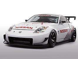 Nissan Fairlady Z 380RS – Competition – hračka na okruhy: titulní fotka