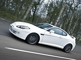 Hyundai Coupe TSIII Limited Edition - pouze pro UK: titulní fotka