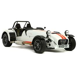 Caterham R500 - sporťák podle Colina: titulní fotka