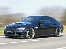 Hamann BMW M3: má se začít větší sestřička, em-pětka, bát?: titulní fotka