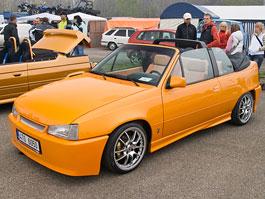Tuning Motor Show Kopřivnice – jaro 2008: titulní fotka