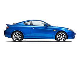 Hyundai Coupe už pomalu končí: titulní fotka