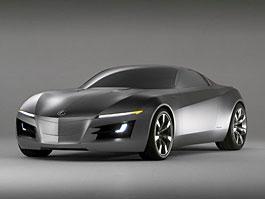 Nástupce Hondy NSX - jen pro trpělivé: titulní fotka