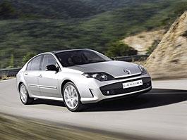 Za volantem: Renault Laguna Active Drive: titulní fotka