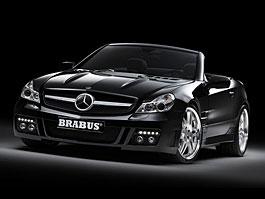 Brabus S V12 S Biturbo 2008 - luxus a rychlost: titulní fotka