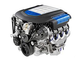 Co se skrývá pod kapotou Corvette ZR1: titulní fotka