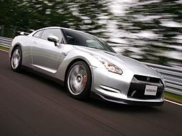 Nissan GT-R vylepšil svůj čas na Severní smyčce!: titulní fotka