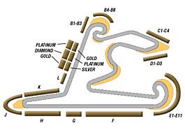 GP Číny - výsledky závodů všech kubatur: titulní fotka
