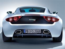 Artega GT jde do výroby v létě: titulní fotka