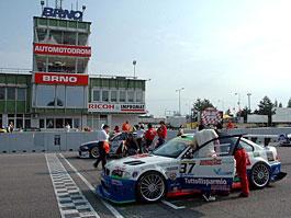 Automotodrom Brno: auto, moto, inline, offroad...: titulní fotka