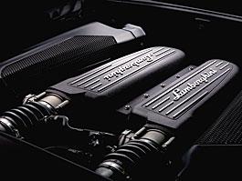 Nový motor pro Lamborghini Gallardo: titulní fotka