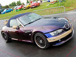 AZ pneu Tuning Cup 2008 – Fashion Cars Vysoké Mýto: titulní fotka