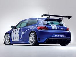VW Scirocco GT24 - další fotky speciálu pro 24 hodin na Nürburgringu: titulní fotka